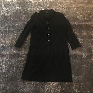 Black Theory work dress size large